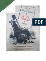KORN GUILLERMO - Obra y Gracia de El Cojo Ilustrado