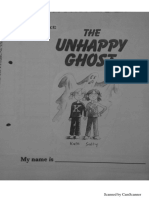 The Unhappy Ghost - Project