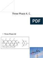 Three Phase