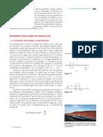 Teoria Del Movimiento Rectilineo Uniforme. Fundamental (1)