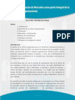 Ap1 - Cultura Organizacional - 2