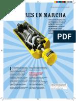 AR117a Motores en Marcha