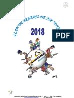 PLAN+ANUAL+AIP+2018+PLAN+ANUAL+DE+TRABAJO+2018