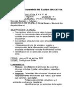 PLAN DE ACTIVIDAD-SALIDA DE CAMPO.doc