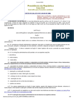 Decreto Nº 6514