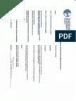 Register of Interests - Paul-Henri Forestier