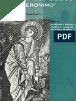 BROWN Raymond E Comentario Biblico San Jeronimo I Antiguo Testamento I AFR CRI Biblioteca Biblica.pdf