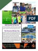 FCC Newsletter Summer 2018