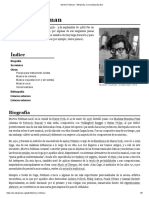 Feldman biografia