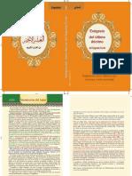 Exégesis de las últimas diez partes del Sagrado Corán.pdf