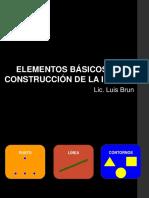 Elementos Básicos de La Construcción de La Imagen_Luis_Brun