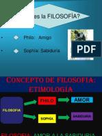 Axiologia y Deontologia General