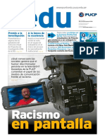 PuntoEdu Año 14, número 442 (2018)