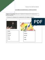 GUIA DE APRENDIZAJE SOBRE LOS ELEMENTOS DE LA COMUNICACIÓN 6TO.docx