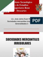 Sociedades Mercantiles-generalidades 3