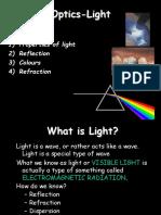 8. Optics Light