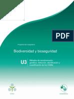Unidad3.Metodosdetransformaciongeneticadeteccionidentificacion