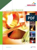 Catalogo Oerlikon ES 2011 - Handbook_61425
