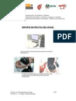REPORTE DE PRÁCTICA DEL MOUSE