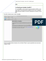 Instalar Centos 7 en Virtualbox - View - Wiki - The SaltOS Project