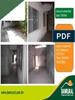 1 Casa y Un Apartamento en La Colonia Arias Lagos Choluteca