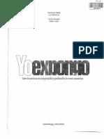 Yo Expongo - Padilla Constanza