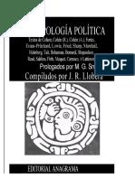 Antropologia Politica Completo
