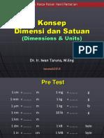 Dimensi Dan Satuan-4