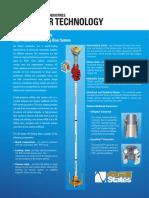 High Pressure Drilling Riser System