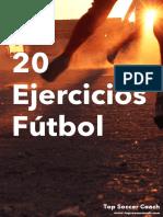 PDF Ejercicios Fu Tbol Top Soccer Coach1