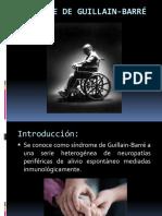 8.Sindrome de Guillain Barre