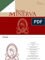Revista Minerva 0ctubre Diciembre 2017