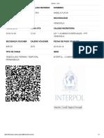 Interpol - Lima