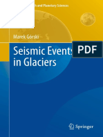 [Marek Górski] Seismic Events in Glaciers(B-ok.org)