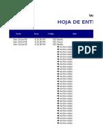Control de Inventario