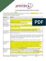 Turnitin2 FAQ US 092410