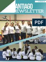 Newsletter Club Santiago