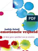 Judith Orloff - Emotionele Vrijheid