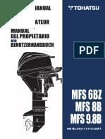 Mfs6bz - Mfs8b - Mfs9.8b - 2016