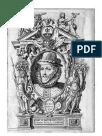 NEGRI Cesare Nuove Inventioni Di-Balli 1604