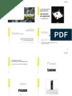 Introducción a Universo Tipográfico 01