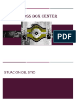 Cross Box Center DIAPOS PDF