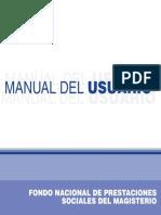 11 - Manual Usuario Docentes Afliados al FOMAG.pdf