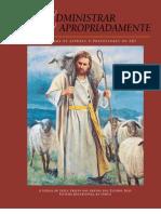 Curso SEI ParaLideres ComoDevoMinistrar
