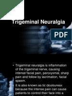 Trigeminal Neuralgia (1)