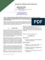 Linea de Guarda en Subestaciones (1)