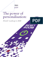 Power of Personalisation Report Final