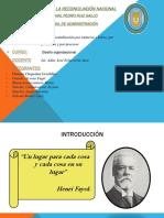 DEPARTAMENTALIZACIÓN POR PRODUCTO, PROCESO Y NÚMEROS Y LETRAS.pptx