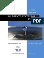 02-Los Agentes Extintores El Agua 3ra Edicion Abril2010