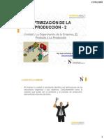 Clase 2 Producto-ProcesO